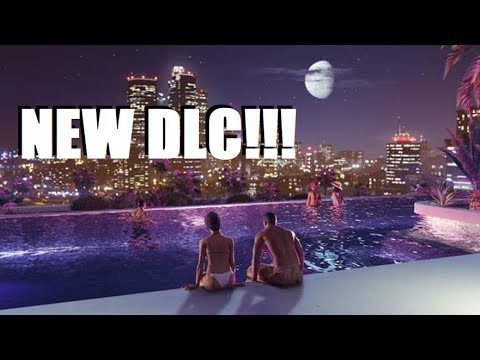 GTA 5 Online Diamond Casino FINALLY HERE and New Update LIVE!