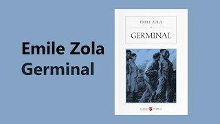 Kitap Önerisi EMİLE ZOLA GERMİNAL