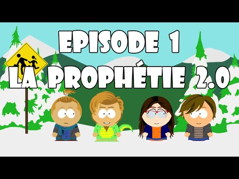 NorthPark - Episode 1 - La Prophétie 2.0