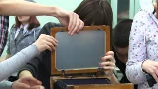 Фильм про обучение в профессиональном колледже №41 г.Казань