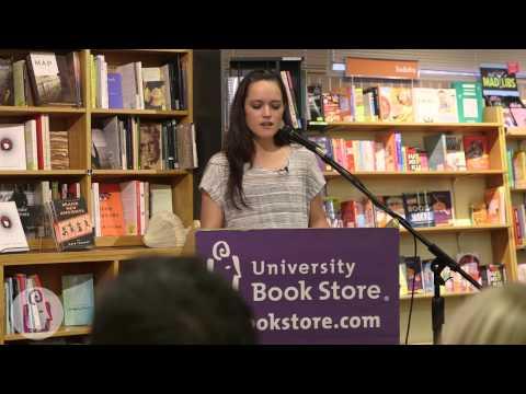 Jena Lee Nardella at University Book Store - Seattle