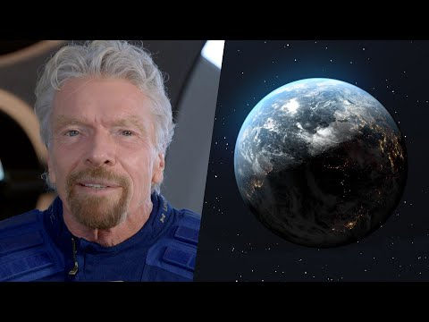 Omaze and Sir Richard Branson to Make History by Sending Two...