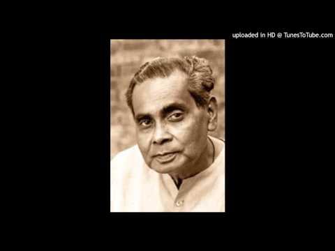 DEBABRATA BISWAS -Klanti Amar Khama Karo/This Weariness forgive
