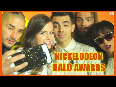 Nickelodeon HALO Awards 2015!