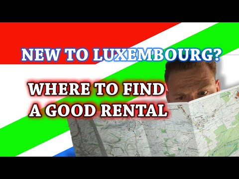 LOOKING FOR A RENTAL? - Expats in Luxembourg