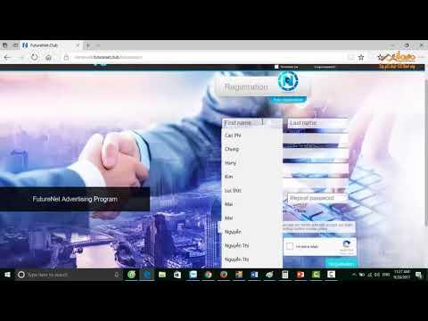 FutureAdpro #9: Hướng dẫn kiếm tiền với Futureadpro từ A-Z