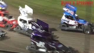 Paradise Valley Raceway - NZ Superstock Grand Prix 2018 Finals - 28/12/2017