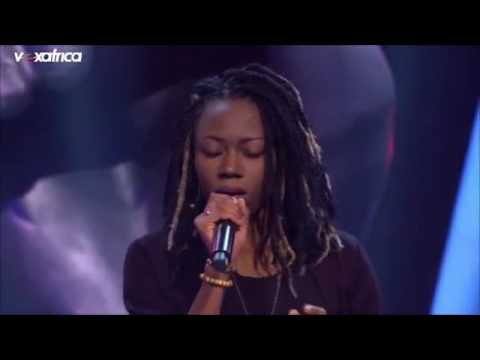 The voice Cameroon