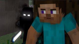 Minecraft aatay Akman Bizim Hikaye Animasyon