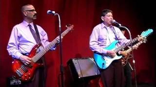 Rick Garcia Band - Carino