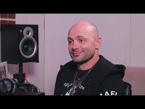 Иван Вабищевич (Дядя Ваня) о новом альбоме, дуэте с Джо Линн Тернером и увлечении серфингом