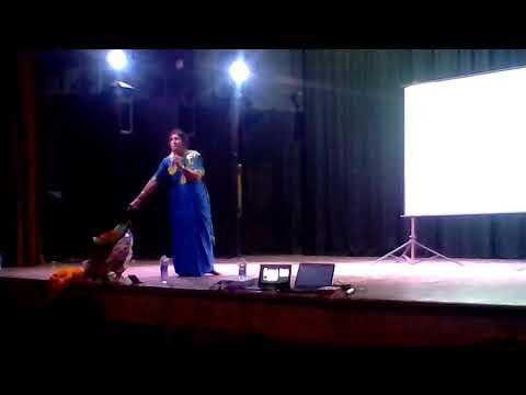 04  Mrs  Neelima Ambist House Wife ki Pahchan