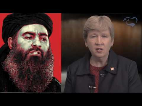 Jihad! Understanding the Threat of the Islamic State in America