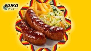 «Немецкая традиционная кухня. Вкусовые пристрастия немцев» + Грамматика...