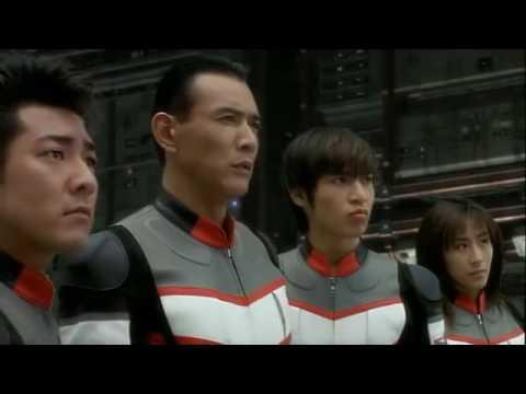 Ultraman Dyna vs Ultraman Tiga The Movie - VIETSUB