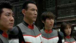 Download Video Ultraman Dyna vs Ultraman Tiga The Movie - VIETSUB MP3 3GP MP4