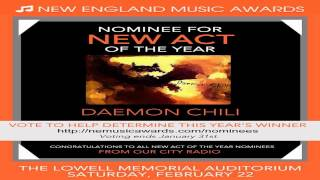 Daemon Chili