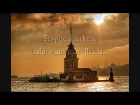 Zeynep Alasya - İstanbul Şarkısı