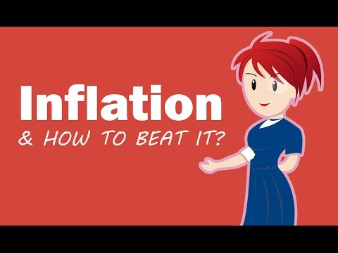 What is Inflation? Inflation Impact | How to beat Inflation? Concepts by Yadnya