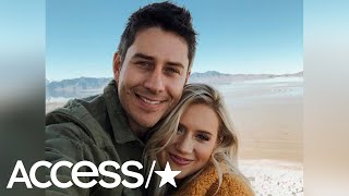 Arie Luyendyk Jr. Slams Mom Shamers Who Trolled Wife Lauren For Going Out 1 Week After Childbirth