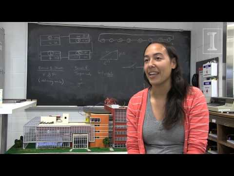 Meet Our Graduate Students: Why Illinois?