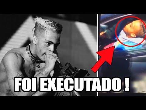 XXX-TENTACION FOI EXECUTADO? (RAPPER MORTO)