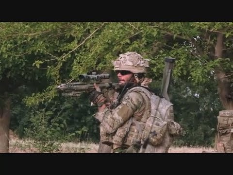 The Commando Who Refused to Die | Forces TV