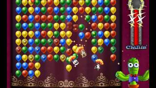 The Poppit Stress Buster/ Найди одинаковые шарики/ Мультфильм на ловкость