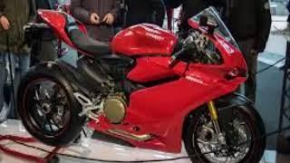 Ducati Panigale V4 R बाइक  भारत में लॉन्च  कीमत जानकार उड़ जाएंगे होश