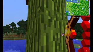 [1.7.10] DivineRPG Minecraft(Портал в Эдем) #9