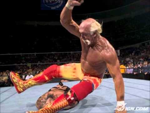 Hulk Hogan - I Wanna Be a Hulkamaniac.wmv