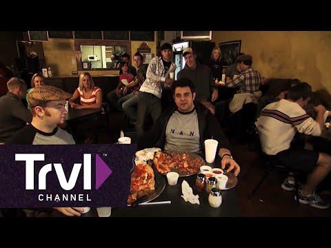 Man v. Food : The Carnivore Challenge