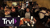 352 - Man V Food Kitchen Sink