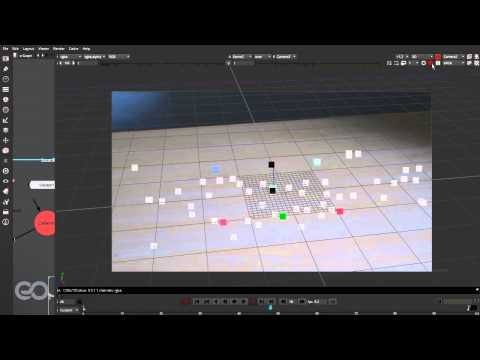 Tracking in Nuke - Part 1