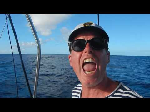 Pearl Bali ARC+ Atlantic Crossing   Put the Lime in the Coconut Crew lipsync