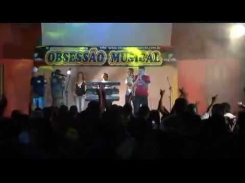 Obsessão Musical _ celebridade