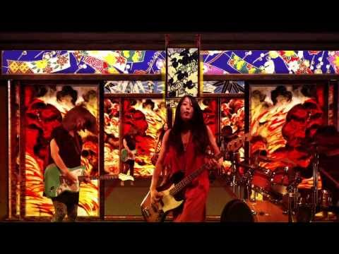 【PV】MAMADRIVE 「狂い咲き」