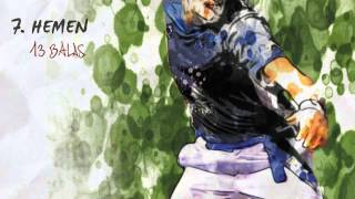 Download Hemen (feat. Alex Sardui) - Vendetta (13 Balas) Mp3
