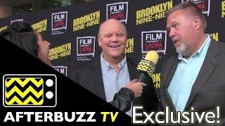 Dirk Blocker & Joel McKinnon Miller @ An Evening with Brooklyn Nine-Nine | AfterBuzz TV
