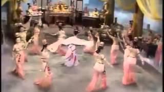 Nhạc Phim Tây Du Ký  1986    Khúc Nhạc Thiên Đình
