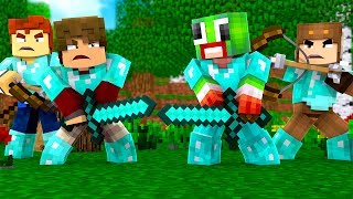 I CAN'T BELIEVE IT ENDED LIKE THIS!! | Minecraft UHC S8 Ep.5