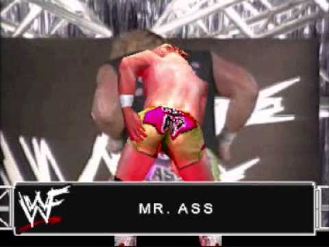 Mr mp3 wwf ass