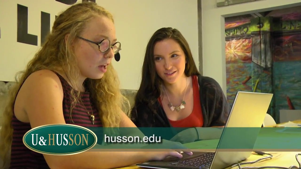 Husson University partners with Studio Linear
