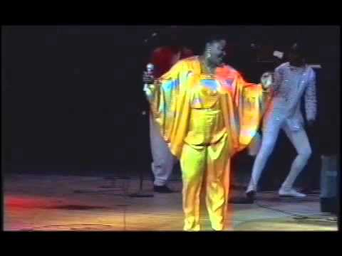 "G.B.T.V. CultureShare ARCHIVES 1992:  CALYPSO ROSE  ""Punta"""