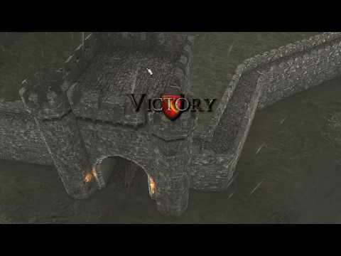 StrongHold 3 Gold | Military Campaign Walkthrough | Part 6 [1080p60] |