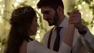 Gambar cover Tango de boda: Por una Cabeza  Isabel&Pedro 22 Dic 2017