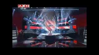 TRAILER THE VOICE SEASON 5 AXN INDOVISION