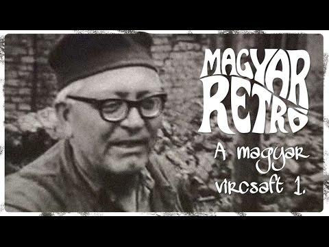 Magyar Retró - A magyar vircsaft (1. rész) (Bukta)