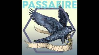 Passafire - Finding Me (Audio Only)