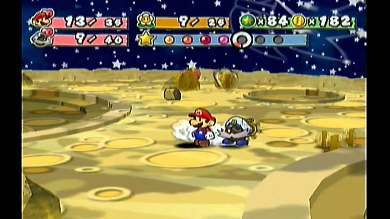moon base paper mario - photo #3